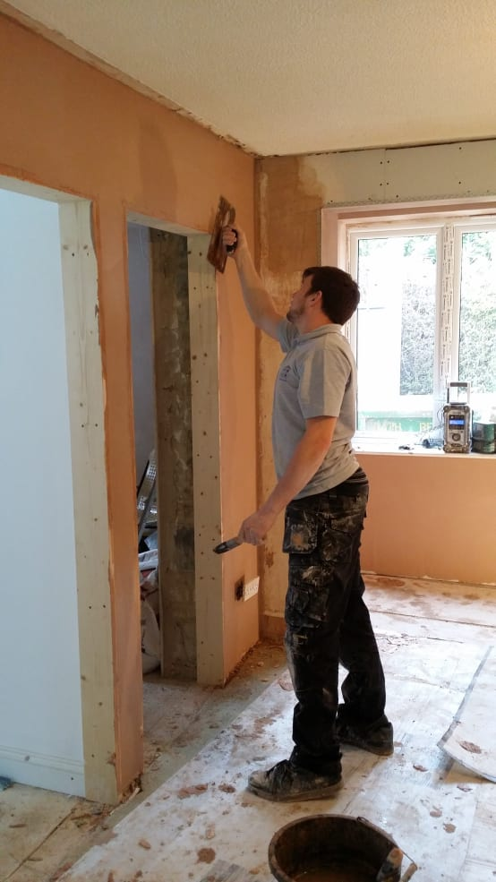 Mistakes to be avoided before painting your wall