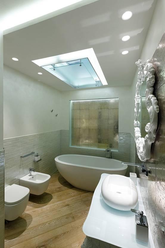 Mille idee per il bagno - Progetto accessori bagno ...