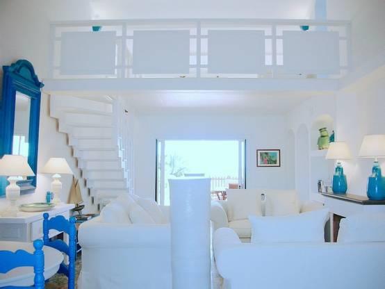 La casa in spiaggia un sogno possibile for Piani di casa spiaggia stile ghiaia