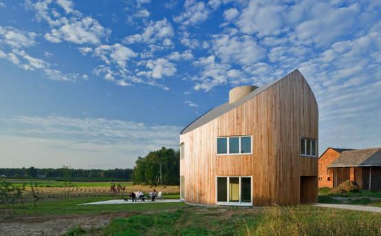 Liebe Auf Den Ersten Blick: Faszinierende Fassaden