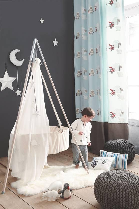 Das babyzimmer einrichten - Ausgefallene babyzimmer ...
