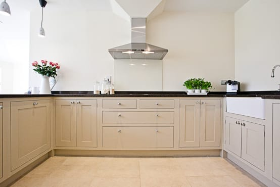15 Shaker-style kitchens to inspire your next upgrade