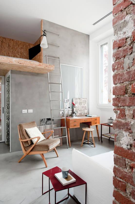 11 desain loteng spektakuler. Black Bedroom Furniture Sets. Home Design Ideas