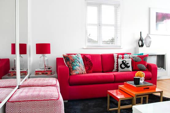 wie kann ich eine kleine wohnung platzsparend einrichten. Black Bedroom Furniture Sets. Home Design Ideas