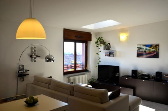 Milano e l 39 arredamento della casa for Arredamento casa economico milano