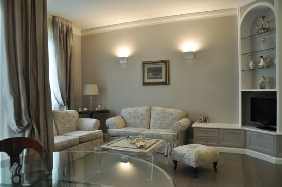 l'arredamento classico ed elegante - Arredamento Casa Elegante