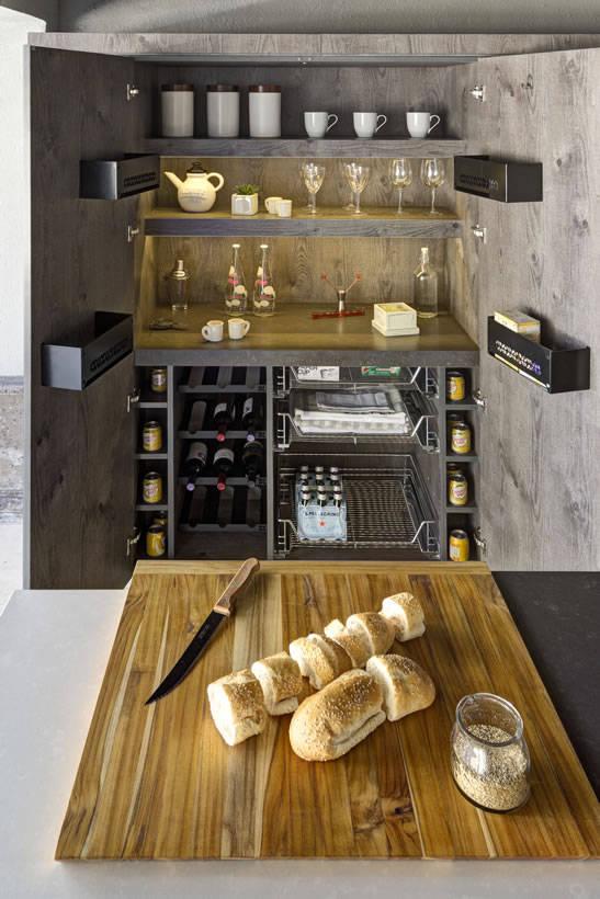 Cavas de vino en casa 10 ideas geniales - Cavas de vino para casa ...