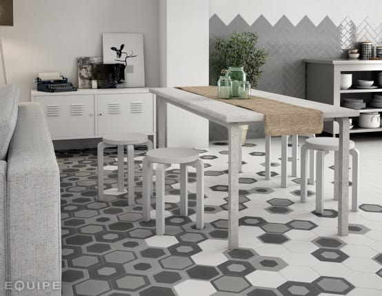 azulejos patchwork 30 fant sticos exemplos. Black Bedroom Furniture Sets. Home Design Ideas
