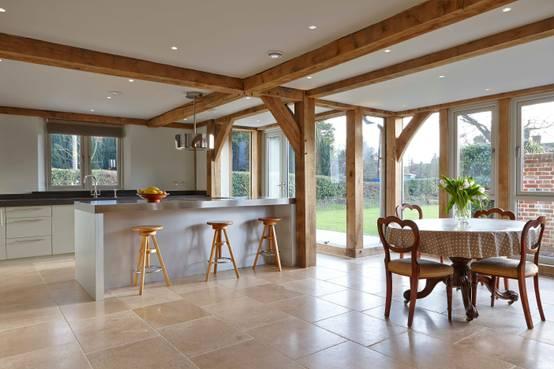 6 cose da tenere in considerazione per una casa nuova for Piani di una casa in stile cottage