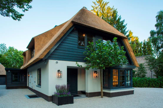 Fassadengestaltung 6 Ideen Um Dein Haus Aufzuwerten