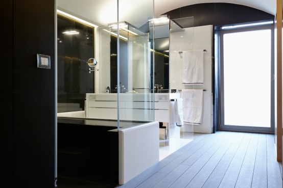 Los 6 mejores suelos para casas modernas - Suelos casas modernas ...