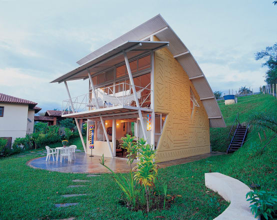 This 86 m2 house will steal your heart