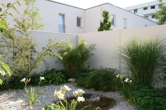 Wie Kann Ich Einen Kleinen Garten H 252 Bsch Gestalten