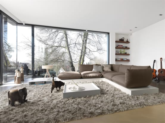 Cómo limpiar apropiadamente las alfombras de casa | 호미파이 ...