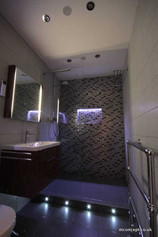 Bathroom Extractor Fan With Light: Bathroom Extractor Fans