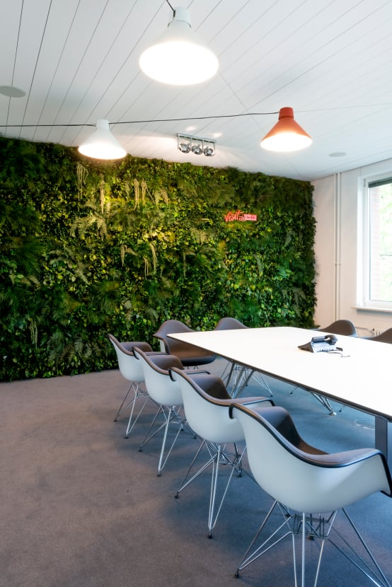 vertical gardening so sch n sind begr nte w nde. Black Bedroom Furniture Sets. Home Design Ideas