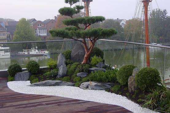 10 Gründe, warum ihr einen Zengarten braucht | homify