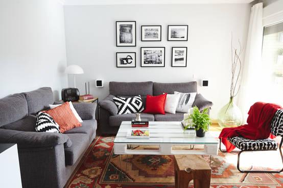 Wohnzimmer: 7 Design-Ideen zum Einrichten | homify