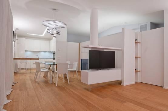Una casa degli anni 39 80 torna a nuova vita a macerata for Casa y jardin revista