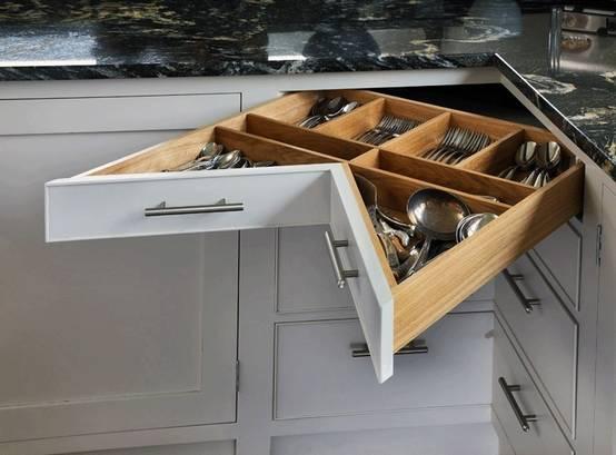 40 ideas para tener una cocina linda ¡y organizada!