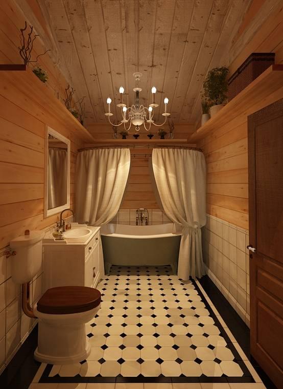 10 impresionantes cuartos de baño de estilo rural | homify
