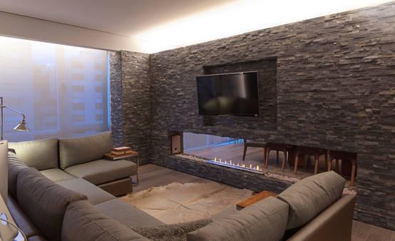 Los 11 diseños de salas que son tendencia este año