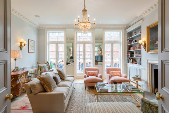Home Décor: How to master 'classic' interior design style
