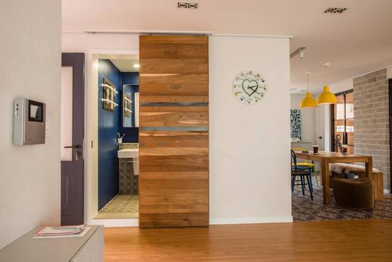 26 Exemplos De Portas Para Você Colocar Dentro Da Sua Casa