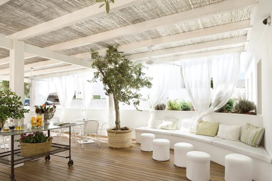 5 idee per progettare casa tutta in bianco On progettare casa idee