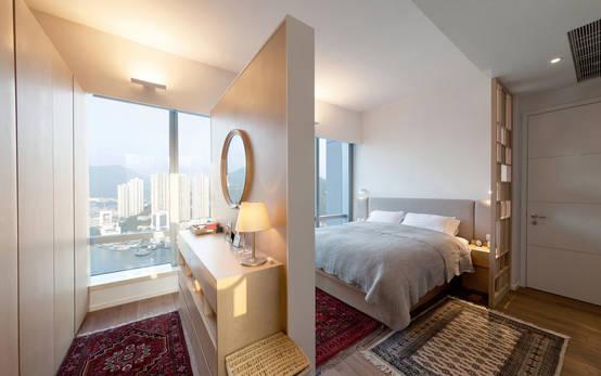 10 ideen wie du deinen schlafbereich abtrennen kannst. Black Bedroom Furniture Sets. Home Design Ideas