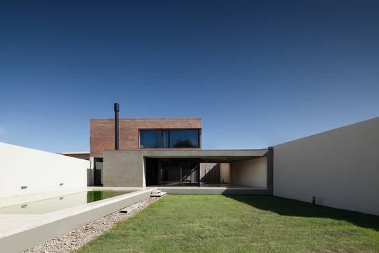 Minimaliste et magnifique for Notre maison minimaliste