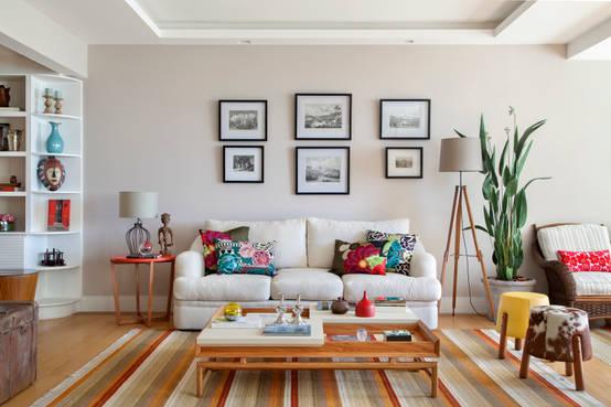8 trucchi per decorare casa spendendo poco for Idee per arredare casa spendendo poco