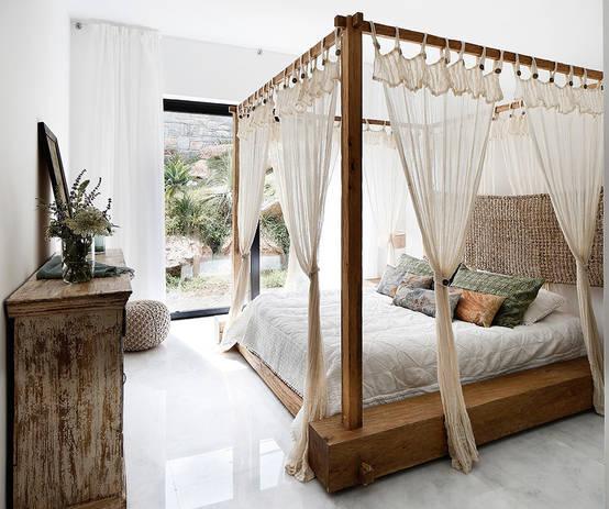 wie wird mein schlafzimmer gem tlicher. Black Bedroom Furniture Sets. Home Design Ideas