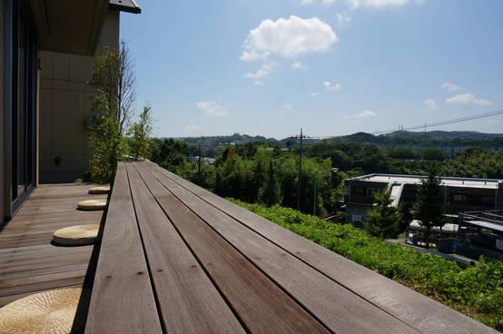 松岡淳建築設計事務所が手がけた「いま」と「これから」にこだわった住み心地の良い住宅