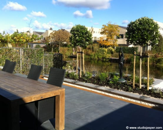 Homify - Moderne tuin foto ...