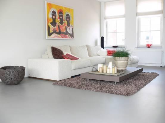 6 tips voor het kiezen van het perfecte schilderij voor de woonkamer - Het kiezen van kleuren voor een kamer ...