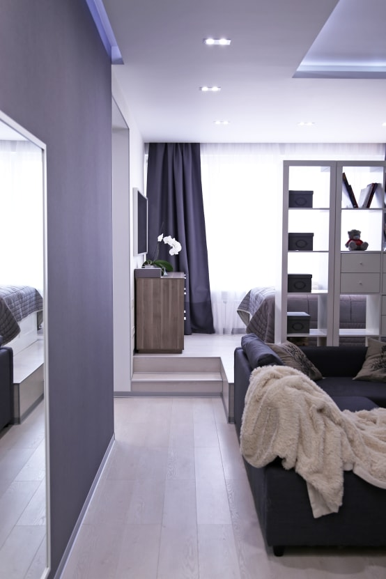 welche wandfarben sind trend. Black Bedroom Furniture Sets. Home Design Ideas