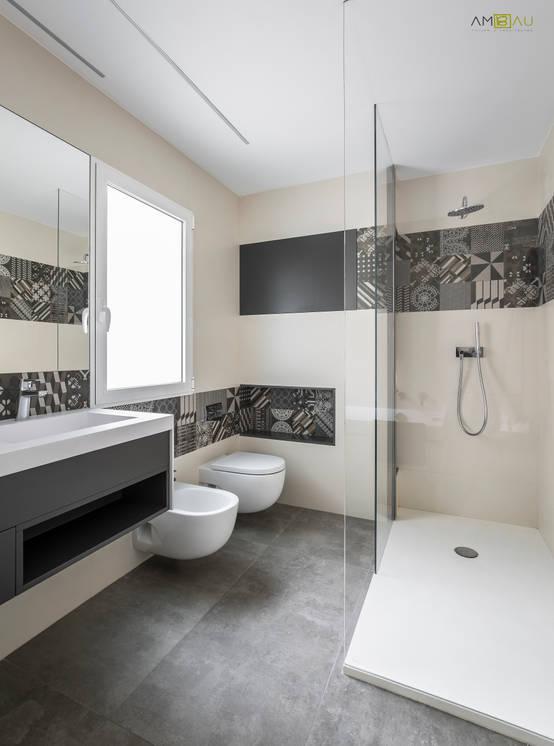 Jaki prysznic wybrać? | homify