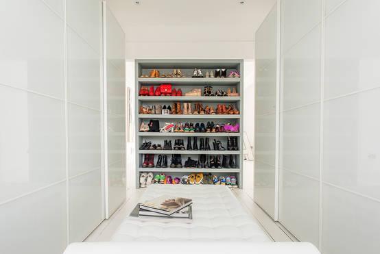 Perfecte Kamer Inloopkast : Maak van een ongebruikte kamer een inloopkast