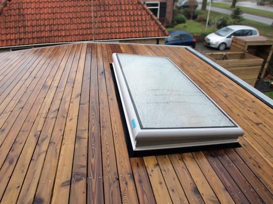 Een lekkage van je dak repareren: iets om zelf te doen?