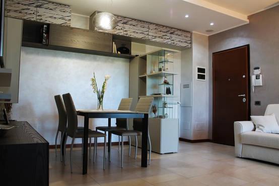 5 idee per il soggiorno moderno 20 o 40 mq for Soggiorno pranzo