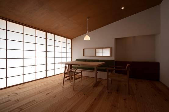 9 classic features of Japanese interior design