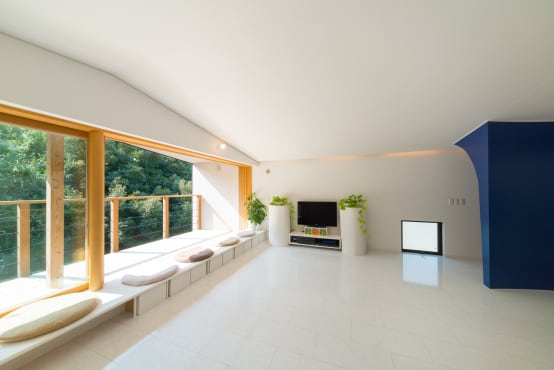 Six ways to make your home look far bigger than it actually is!