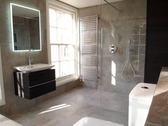 DeVal Bathrooms