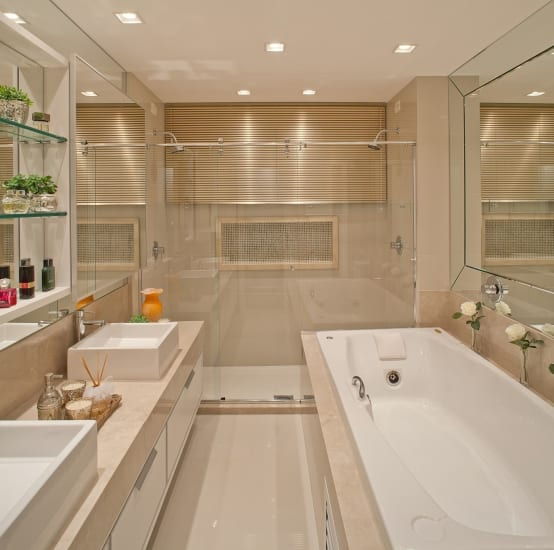 How To Prevent Mould In Windowless Bathrooms