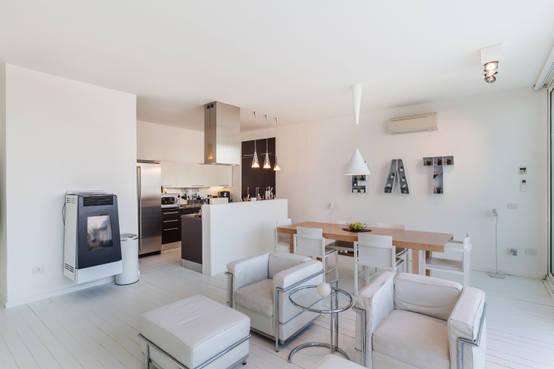 Cucina Soggiorno Open Space 25 Mq : Homify