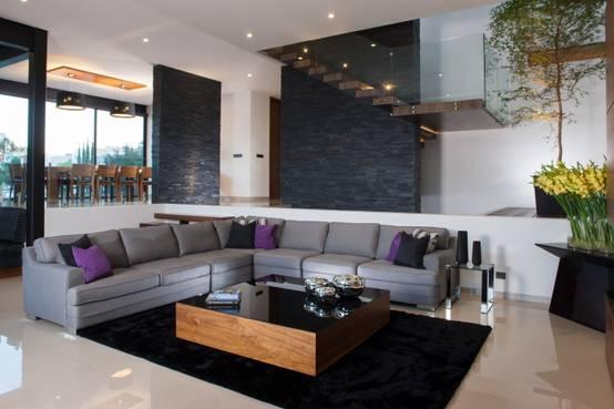 Salas 7 tips para elegir un sof muy duradero Decoracion ambientes muy pequenos