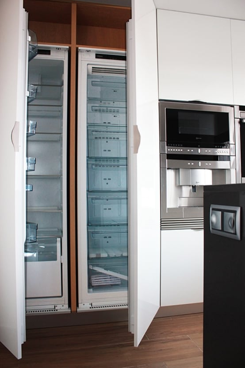 Cocinas Modernas Madrid. Latest Diseo De Cocinas En Diseos De ...