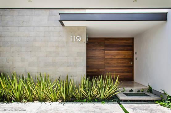 hauseingang 11 renovierungsideen die fast nichts kosten. Black Bedroom Furniture Sets. Home Design Ideas