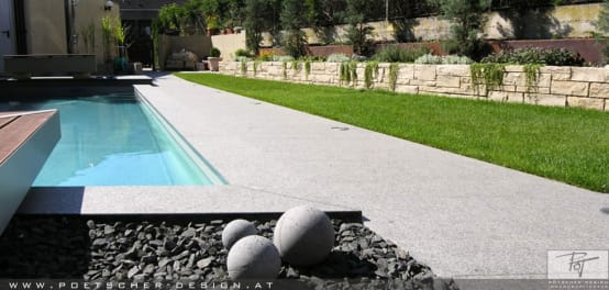 Homify for Pool design gmbh